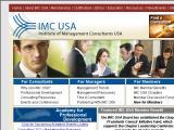 Institute of Management Consultants :: Asociacion profesional de Estados Unidos que representa a los consultores gerenciales y otorga el certificado de Consultor Gerencial Certificado