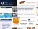 InfoFranquicias.com :: Directorio online de franquicias de España