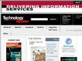 Technology Review :: Revista de innovación tecnológica del MIT. Su misión es promover el entendimiento de las tecnologías emergentes y su impacto en los negocios y la sociedad.