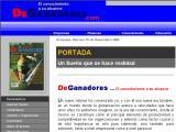 deGanadores.com :: Herramienta de consulta, información y capacitación tanto personal como empresarial