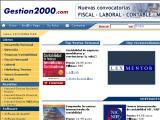Gestion 2000 :: Editorial y librería virtual de temas gerenciales