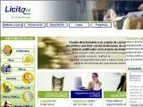 LicitaMail.com :: Licitaciones en Venezuela