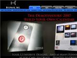 Despair.com :: Venta de material des-motivador - afiches, calendarios y mucho más