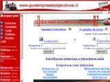 GuiaEmpresasyEjecutivos.cl :: Directorio de empresas y ejecutivos de Chile