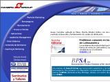 InMarkInt.com :: Consultora especializada en desarrollo y fortalecimiento de canales de distribucion