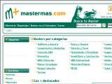 MasterMas.com :: Buscador de cursos y masters en España