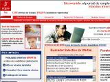 Tea-Cegos-Seleccion.es :: Encuentra trabajo donde vives, o en toda España.