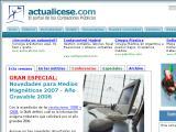Actualicese.com :: Portal para contadores