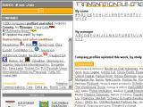 Transnationale.org :: Amplia información sobre marcas globales