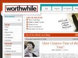 Worthwhile Magazine :: Revista de negocios con un toque de responsabilidad social