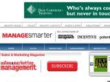 SalesAndMarketing.com :: Revista de marketing y ventas, todo lo que un vendedor profesional debe saber, bajo la óptica de la gerencia norteamericana.