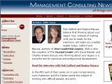 ManagementConsultingNews.com :: Boletin mensual sobre consultoría gerencial