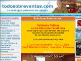 TodoSobreVentas.com :: Sitio web dedicado a los que hacen que el mundo funcione: LOS VENDEDORES