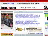 SerEmpresario.com :: Revista de negocios de Ciudad Juarez
