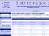 Distritonegocio.com :: Portal de anuncios clasificados de compra y venta de negocios o empresas