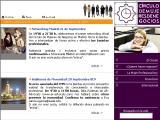 MujeresDeNegocios.net :: Plataforma de networking y business on-line gratuita entre mujeres del mundo empresarial, profesional, universitario, científico, político.  Mujeres que compartimos información, intercambiamos conocimiento y hacemos negocios.