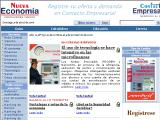 NuevaEconomia.com.bo :: Revista de economía y negocios
