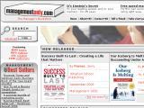 ManagementOnly.com :: Tienda de libros de gerencia y negocios, con miles de libros seleccionados por tema, así como perfiles de autores, noticias, sugerencias de lectura y mucho más