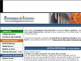 EstrategiasDeInversion.com :: Portal de análisis y estrategia de los mercados