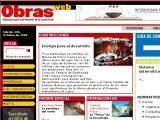 ObrasWeb.com :: Revista para profesionales de la construcción
