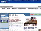 EconomiayNegocios.cl :: Portal de economia y negocios en Chile, de El Mercurio