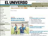 El Universo ::
