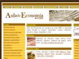 AulaDeEconomia.com :: Sitio de Internet que se dedica a la divulgación de información económica: datos, teoría, artículos, opiniones, etc