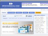 Infocomercial.com :: Empresas, pymes, oportunidades comerciales