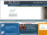 Red Bolivia Emprendedora :: Ente que aglutina a actores de los tres sectores de la sociedad (gubernamental, privado y sociedad civil organizada) que prestan diferentes tipos de servicios a emprendedores, con el propósito de coordinar y complementar esfuerzos para lograr un trab