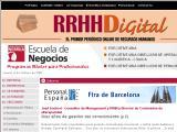RRHHDigital :: El primer periódico online de Recursos Humanos