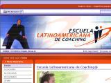 Escuela Latinoamericana de Coaching :: Formación de profesionales del coaching con diseño ontológico