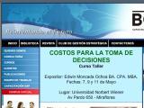 Revista Empresarial BQM :: Revista Empresarial