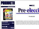 Revista Producto :: Publicidad y Mercadeo en Venezuela