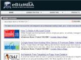 eBizMBA.com :: Portal de actualidad y herramientas para el e-Business