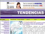 Tendencias21.net :: Revista electrónica de ciencia, tecnología, sociedad y cultura