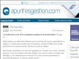 ApuntesGestion.com :: Diseccionando los conceptos de la gestión y administración de empresas: Estrategia, Liderazgo, Finanzas, Motivación, Comunicación...desde un punto de vista práctico...