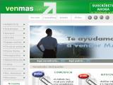 VenMas.com :: Ideas, herramientas y servicios para ayudarte a tener éxito profesional en ventas