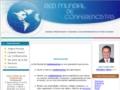 Conferencistas.eu :: Conferencistas profesionales, en temas como motivación, liderazgo, valores, marketing, salud, tributación, ventas, publicidad.