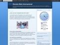 Dionisio Melo Internacional :: Temas de ventas, Gerencia de Ventas, Psicologia de ventas, Liderazgo de gerencia de ventas, Coaching aplicado a las ventas