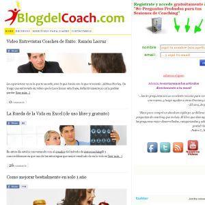 BlogDelCoach.com :: Articulos y recursos sobre coaching