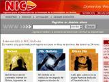 NIC Bolivia ::