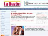La Razon ::