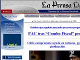 La Prensa Libre ::