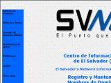 NIC El Salvador ::