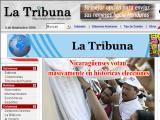 La Tribuna ::