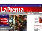 La Prensa de Honduras ::