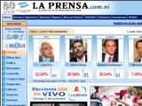 La Prensa ::