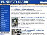 El Nuevo Diario ::