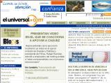 El Universal ::
