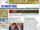 El Nacional ::